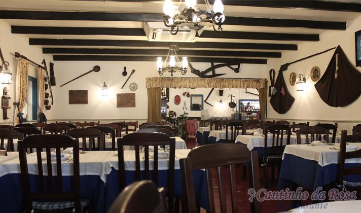 Foto Sala da Rosa